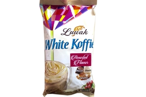 kopi luwak white koffie 3 in 1 coffee (assorted flavors  slash  10 hy ct)  hy  6 dot 7oz [ 12 units] Low Acid Coffee Brands Acid Free Instant Coffee Brands