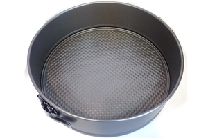 Spring Form Pan (Cake Mold) - 9 inch