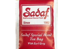 Special Blend Tea with Earl Grey - 0.07oz