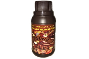 Perisa Coklat Black Forest (Flavoring Black Forest Chocolate) - 3.5fl oz
