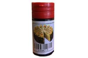 Bahan Tambahan Makanan Mocca (Mocca Flavor Food Additive) - 0.5fl oz
