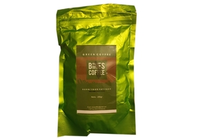 Green Coffee - 0.50oz