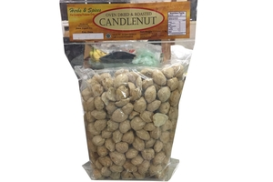 Candlenut (Oven Dried and Roasted) - 35.2oz