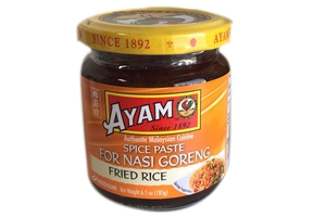 Spice Paste for Nasi Goreng - 6.5oz