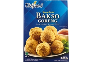 Tepung Bumbu Bakso Goreng (Fried. Meatball Seasoned Flour) - 7.05oz