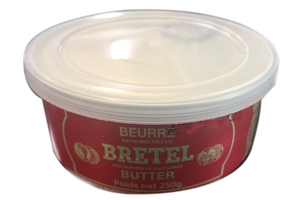 Bretel Butter - 8.8oz