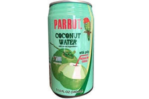 Brand Coconut Water with Pulp - 11.5fl oz
