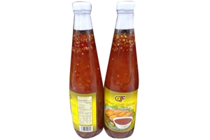 Sweet Chili Sauce (for Spring Roll) - 10oz