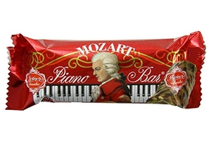 Mozart Piano Bar - 16oz