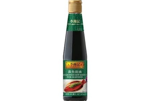 Seasoned Soy Sauce for Seafood - 25floz