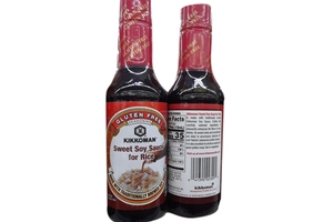 Sweet Soy Sauce for Rice - 12.6oz