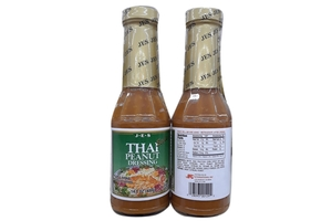 Thai Peanut Dressing - 14.1oz