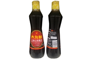 Soy Sauce for Shanghai Braised Dishes - 16.9floz
