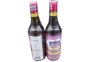 Fish Sauce Supreme Quality - 24floz