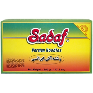 Persian Noodles - 17.5oz