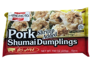 Pork Shumai Dumplings - 7.93oz