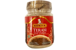 Terasi Siap Saji (Shrimp Paste) - 3.5oz