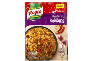Bumbu Nasi Goreng Rendang (Rendang Fried Rice Seasoning) - 0.6oz