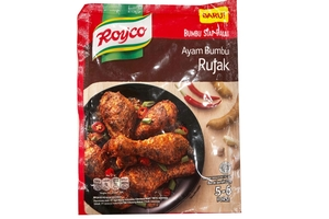 Bumbu Ayam Bumbu Rujak (Seasoning Chicken Spices Rujak) - 0.6oz