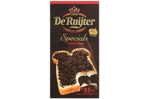 Special Chocolate Sprinkles Extra Pure (Extra Puur) - 8.5oz