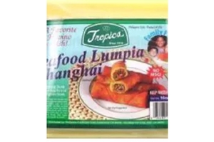 Lumpia Shanghai Seafood Family Pack - 16oz
