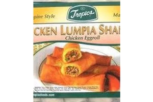 Lumpia Shanghai Chicken - 24oz