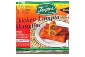Lumpia Shanghai Chicken Party Pack - 40oz