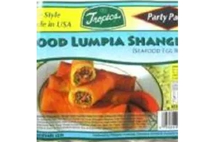 Lumpia Shanghai Seafood Party Pack - 40oz