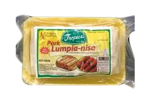 Pork Lumpia - Nisa - 16oz