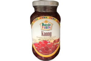 Kaong Sugar Palm Fruit in Light Syrup - 12oz