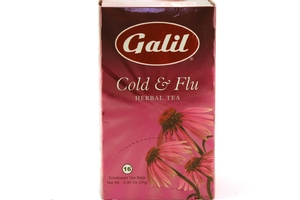 Herbal Cold Flu Tea - 1.06oz