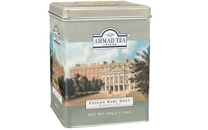 Ceylon Earl Grey (Loose Tea) - 17.6oz