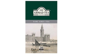 Earl Grey Tea (20-ct) - 1.41oz