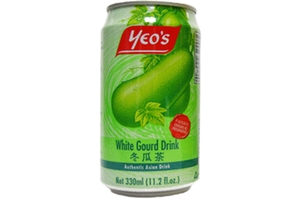 White Gourd Drink (Winter Melon Drink) - 10.1fl oz