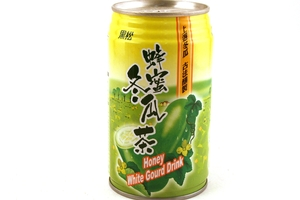 Honey White Gourd Drink - 11.5oz