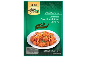 Cantonese Sweet and Sour Stir Fry - 1.75oz