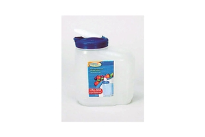 Plastic Container with Lid - 1.75 qt