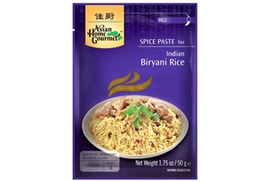 Indian Biryani Rice - 1.75oz