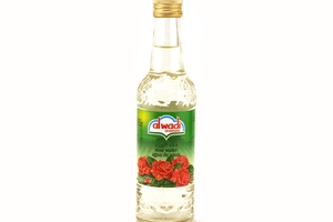 Rose Water (Distilled) - 10oz