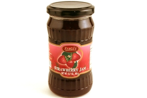 Jam (Strawberry) - 12.7oz