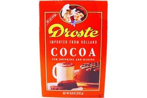 Cocoa Powder (for Drinking & Baking) - 8.8oz