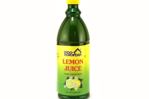 Juice (Lemon) - 32oz