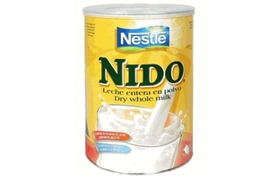Nido (Dry Whole Milk / Powder) - 1.76 lb