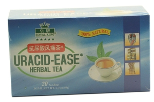 Uracid Ease Herbal Tea - 1.4oz