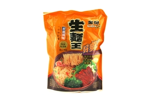 Noodle King (Chicken Soup Flavor) - 4.58oz