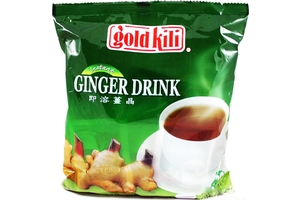 Ginger Drink Instant (All Natural / 20-ct) - 12.6oz