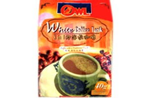 White Coffee Tarik (3 in1) - 21.2oz