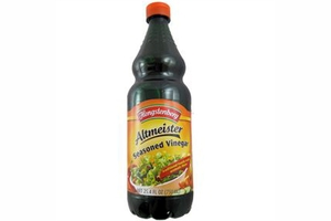 Altmeister Essig (Seasoned Vinegar) - 25 fl oz