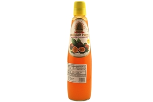 Syrup Marquisa (Passion Fruit Syrup) - 21.76 fl oz