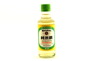 Rice Vinegar (Jyunmaizu) - 12 fl oz